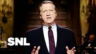 George Steinbrenner Monologue - Saturday Night Live