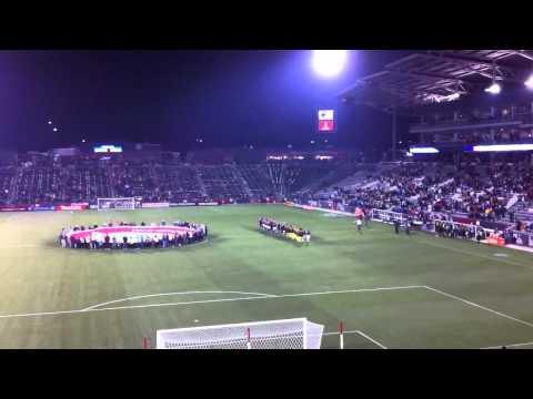Colorado Rapids 2011 Wild Card Game