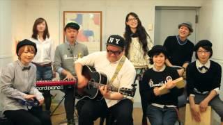 http://goosehouse.jp Twitter:GoosehouseJP Facebook:Goosehouse.jp.