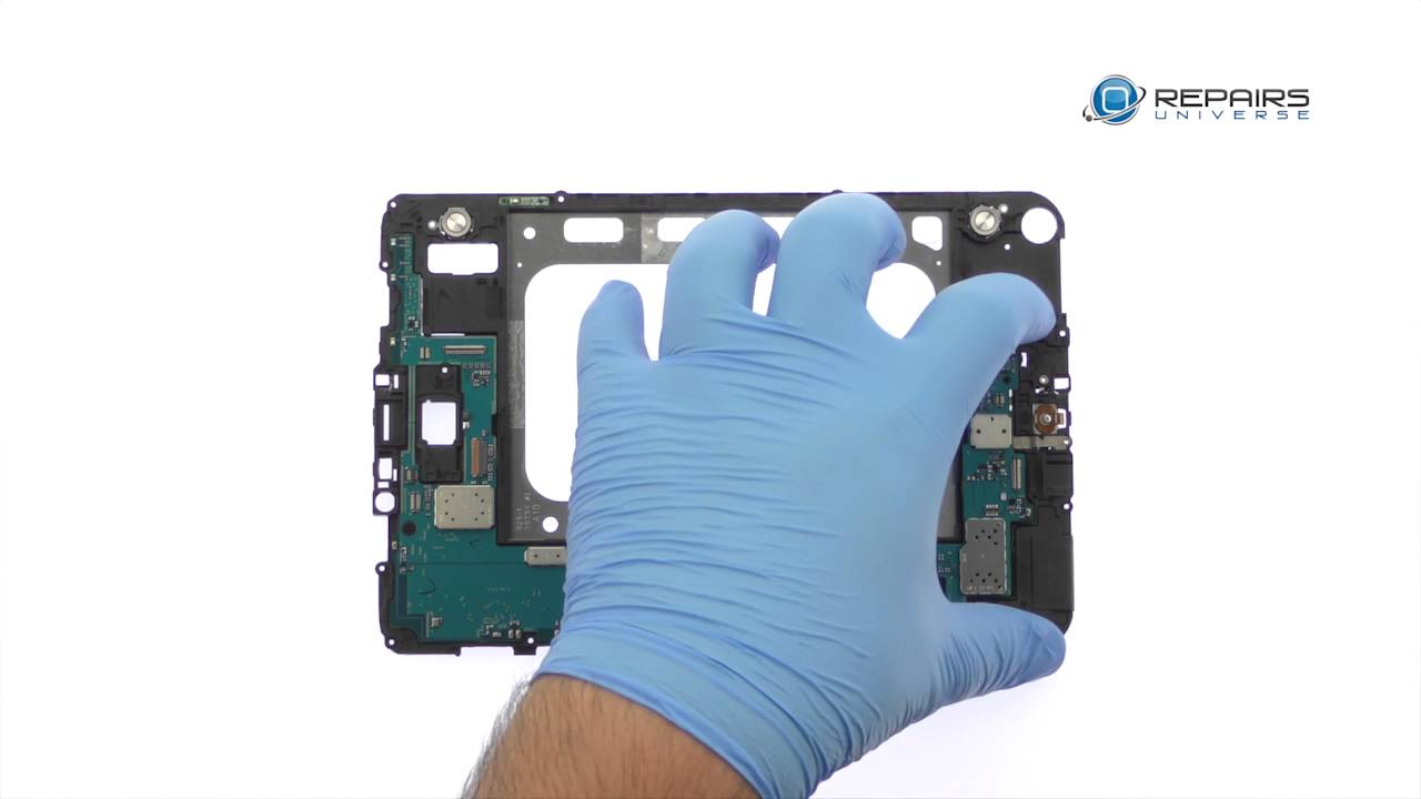 samsung galaxy tab s2 8 0 take apart repair guide repairsuniverse rh youtube com Galaxy S4 Galaxy S5