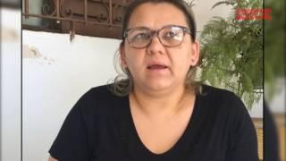 Daniele Toledo foi acusada, erroneamente, de matar filha com overdose de cocaína