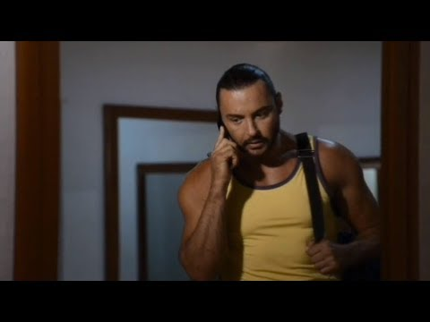 """Latin Lover en """"Mi Marido Tiene Familia"""" (Televisa, 2017)"""