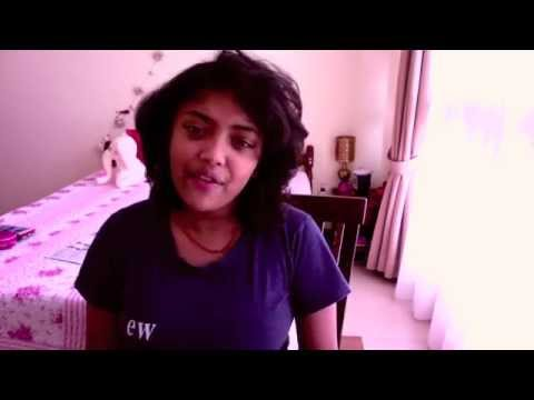 SOME NIGHTS - Originally Performed By Fun. Cover By Kharesma Ravichandran