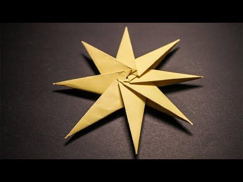 39 Best Origami Ninja Star images | Ninja star, Origami, Paper ... | 360x480