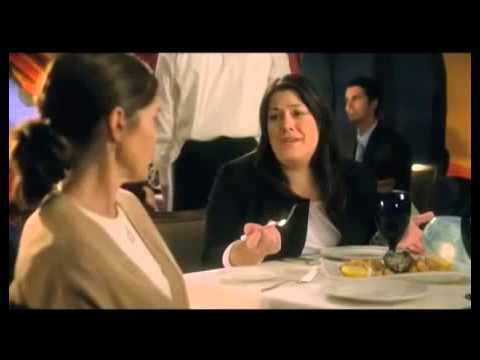 Drop Dead Diva Season 1 Pilot Promo Trailer