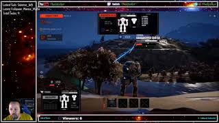 BattleTech Solaris 7 Tournament 1v1 Heavy Mech Only Round 2 vs TheCallidus