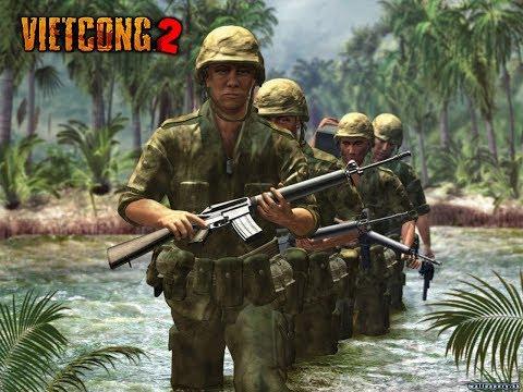 Vietcong 2 01 - Hue City