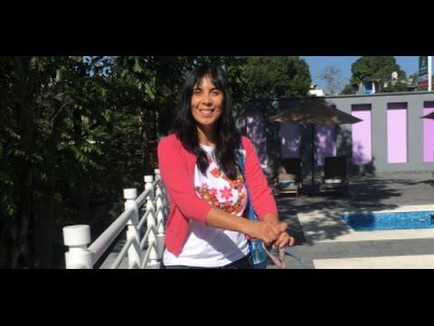 Traveling to HB Hotel, Cordoba, Veracruz, Mexico