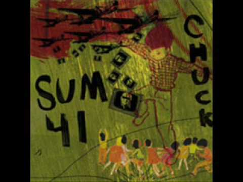 Sum 41 There's No Solution (Acoustic)