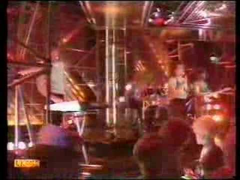 Tears for Fears - Mad World - Top of the Pops 1982