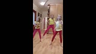 Worth It Dance -Fifth Harmony ( by Dance3sisters )
