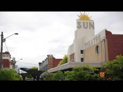 Zinnia Townhouses - Yarraville