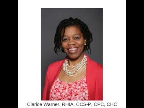 Change of Shift interviews Clarice Warner