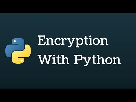 Cara Decode Script Python