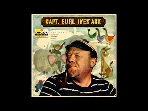 Burl Ives - The Swap Song