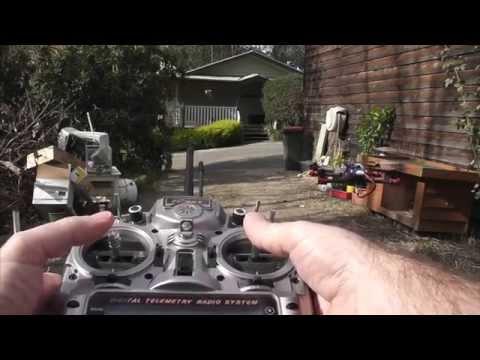 Full Naze32 on Baseflight - Magnetometer & Barometer Setup Guide
