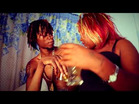 Lady Squanda  -  Huya Umbondi Ryda (Official Video ) 2016
