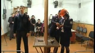 Службе охраны - 62 года (русс.)