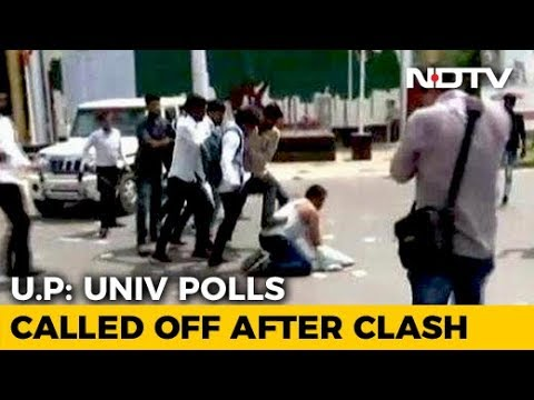 After Violence, Gorakhpur University Cancels Student Body Polls