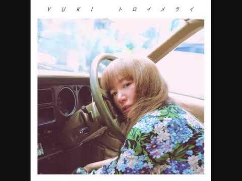 YUKI トロイメライ Short Ver 映画「コーヒーが冷めないうちに」の主題歌