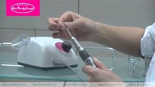 Аппарат для маникюра и педикюра Nail Jet 150 от Alex Beauty Concept (Германия) Thumbnail