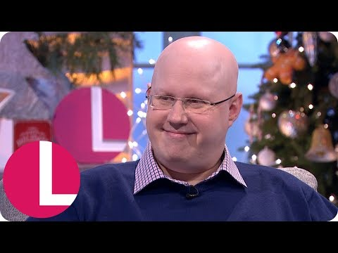 Matt Lucas Would Be Game for More Little Britain  Lorraine