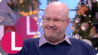 Matt Lucas Would Be Game for More Little Britain  Lorraine
