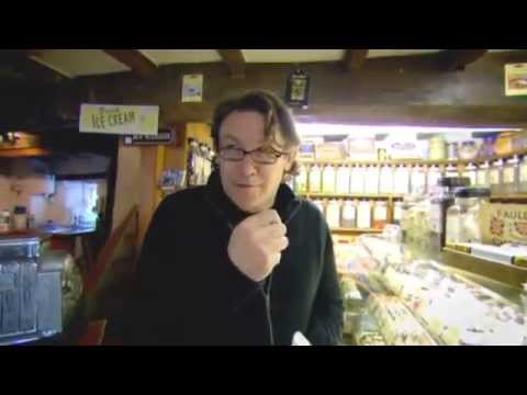 Nigel Slater: Life is Sweets Trailer Visiting the Oldest Sweet Shop in the World