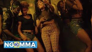KENDI x REDSAN - PON DI CORNER (OFFICIAL 4K MUSIC VIDEO)