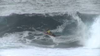 Jacob Romero in the Canary Islands