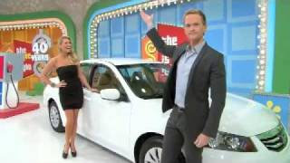 Neil Patrick Harris Plays Gas Money! - The Price Is Right
