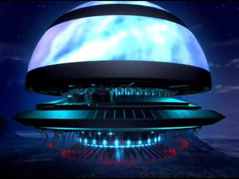 3d animation alien - 2 6