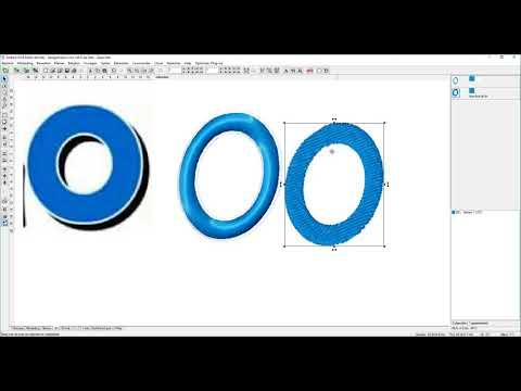 uitleg letter schaduw maken in Editor met font Engine