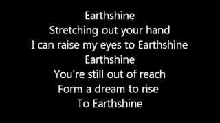 Rush-Earthshine (Lyrics)