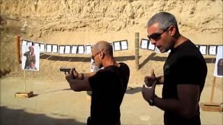 The Israeli pointing methodירי בשיטת ההצבעה thumbnail