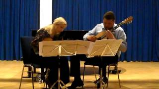 Duo Shtepa - Sacharowa E. Milka  - 4 Коломыйки