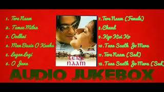 Tere Naam full album song // Salman Khan Hites //on tkUniverse