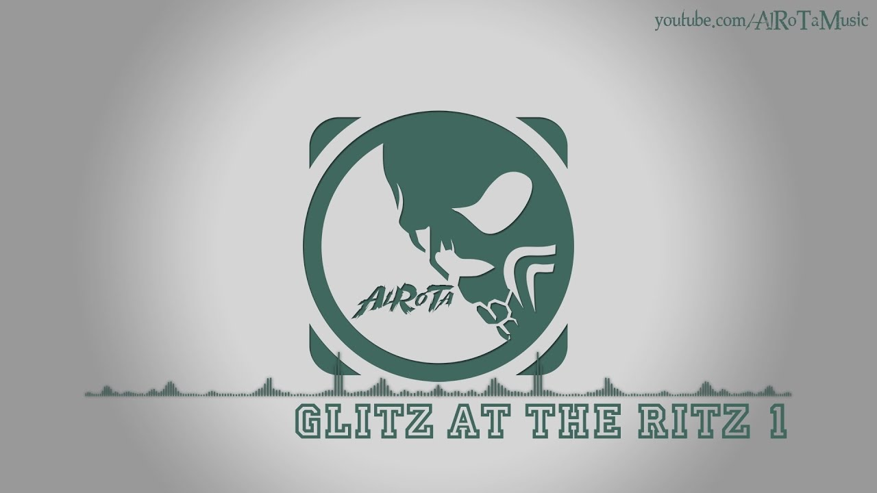 Glitz At The Ritz 1 by Gavin Luke - [Electro, Swing Music]