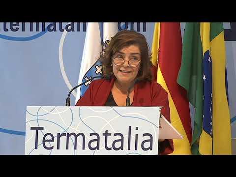 Inauguración de Termatalia 19 9 19