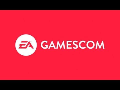 Electronic Arts (EA) - Full Gamescom 2016 HD