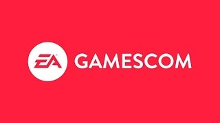 Electronic Arts (EA) - Full Gamescom 2016 HD