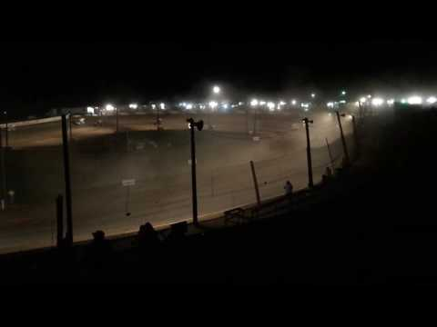 Path Valley Speedway - August 6, 2016 - Ryan