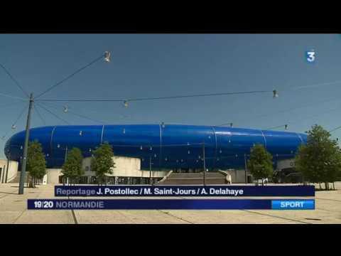 Le Mondial au Stade Océane du Havre en 2019 !