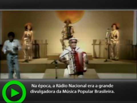 Herança musical - Gonzagão e Gonzaguinha