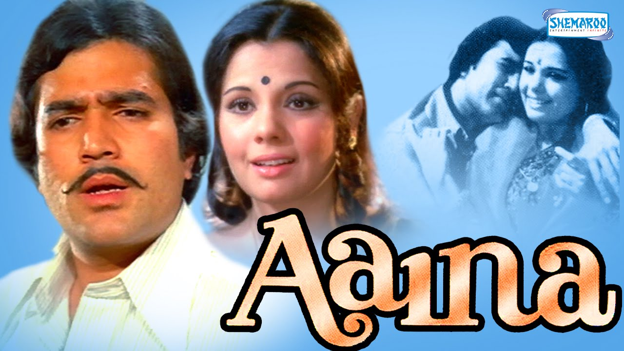 Watch Aaina 1993 Full Hindi Movie Free Online