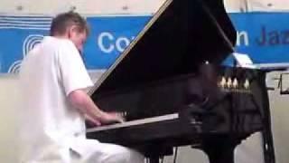Thomas Clausen Brasilian Quintet Chega de saudades