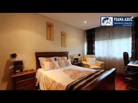 Moradia T3 de Luxo, c/2 salas, terraços, Meadela, Viana do Castelo