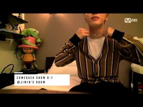 170921 Mnet Comeback Show BTS ENG SUB Link