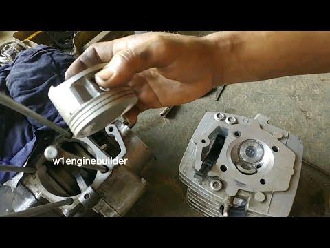 Bore Up Cb/gl Series 250cc
