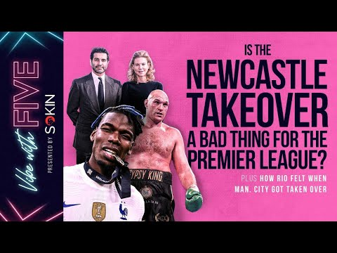 Is The Newcastle Takeover a Bad Thing For The Premier League?